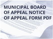Ohio Board Of Tax Appeals > Forms